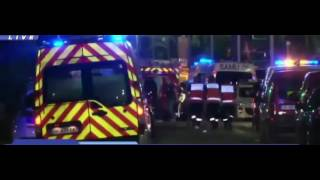French Terror Attack: 60+ Killed By Truck and possible shooter at Bastille Day Celebration, police order residents to stay indoors, officials expect death to...