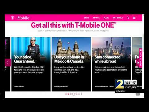 The young and the old: T-Mobile has the perfect deal for you