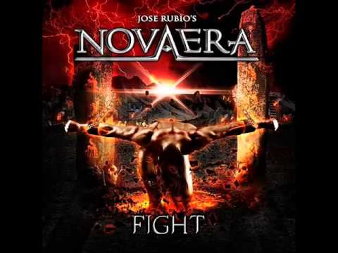 Jose Rubio's Nova Era - Time After Time
