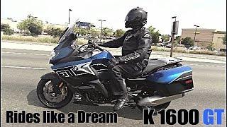 4. 2018 BMW K 1600 GT SPORT - SAN JOSE BMW MOTORCYCLES