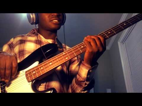 My Praise Gabriel Eziashi Bass Guitar Tutorial By David Oke (check More Info)