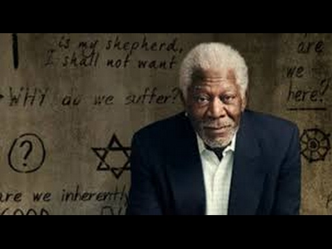 The Story Of God **with Morgan Freeman S01 E05 --بالعربي--