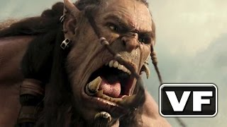 Nonton Warcraft Bande Annonce Vf  Film   2016  Film Subtitle Indonesia Streaming Movie Download