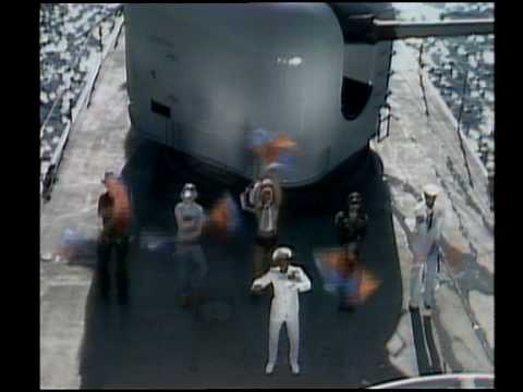The Village People - In the Navy Original Version Music Video 1978.