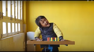 A Bhutanese documentary on people living with disabilities