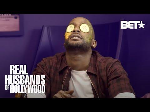 Episode 3 Bloopers | Real Husbands Of Hollywood
