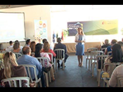 TCE Notícias - Oficina do Projeto 02 do PDI é realizada em Várzea Grande