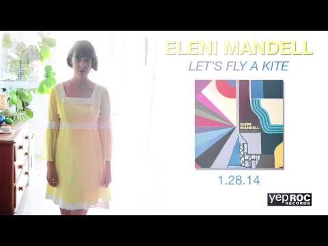 Tekst piosenki Eleni Mandell - Something To Think About po polsku
