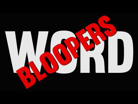 YouTube Bible Study: Romans BLOOPERS