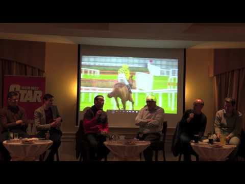 Irish Daily Star Supreme Novices Hurdle Preview
