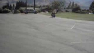 9. 2002  Honda Reflex ABS