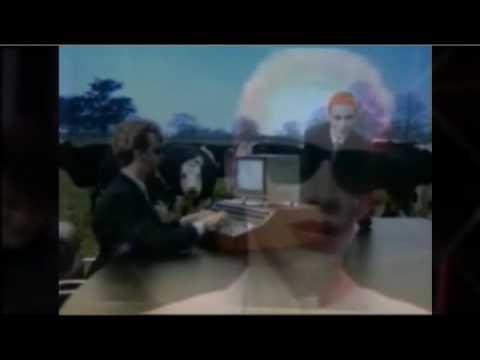 Eurythmics vs. Bronski Beat - Sweet Dreams Smalltown Boy