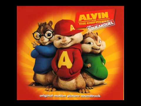 Tekst piosenki Alvin and The Chipmunks - I Want to Know What Love Is po polsku