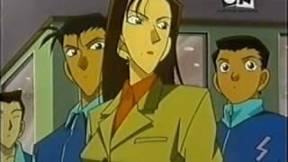 Detective Conan Latino Capitulo 47 2/3