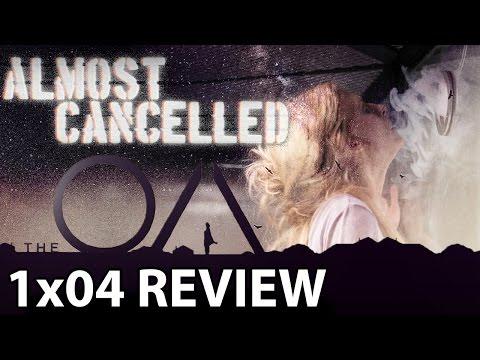 The OA (Netflix) Season 1 Episode 4 'Away' Review