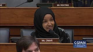 Video Word for Word: Exchange between Rep. Ilhan Omar and Elliott Abrams (C-SPAN) MP3, 3GP, MP4, WEBM, AVI, FLV Juli 2019