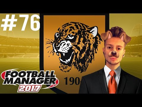 Football Manager 2017 | #76 |