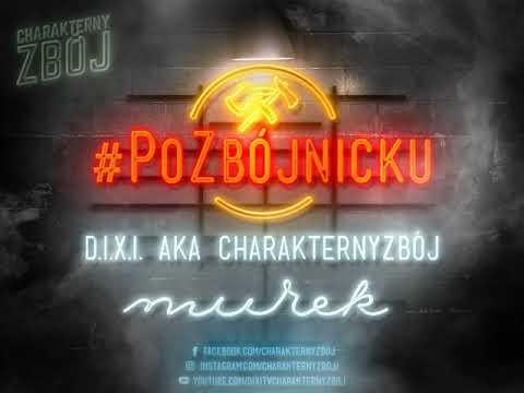 D.I.X.I. aka CharakternyZbój - Murek