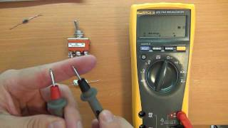 How to use a Multimeter for beginners: Part 3 – Resistance and Continuity