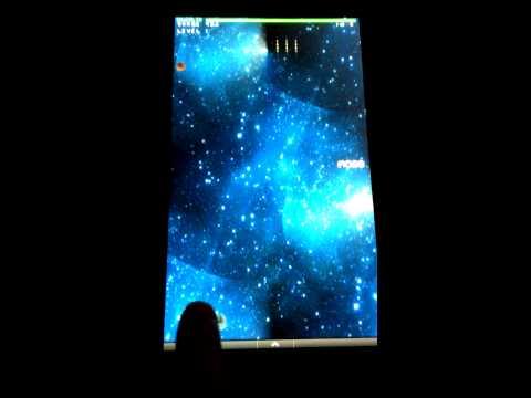 Video of Asteroid Strike