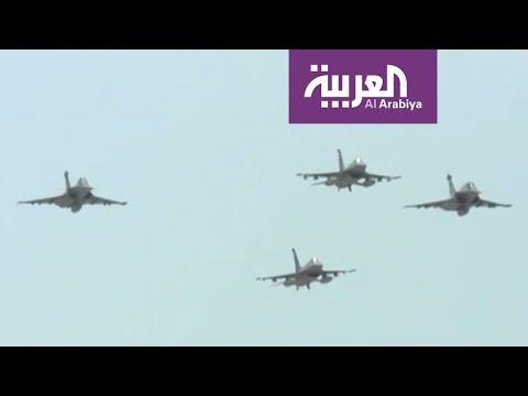 العرب اليوم - اختتام مناورات فيصل 11 بذخيرة حية