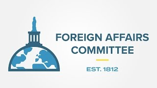 Follow @HouseForeign Subcommittee Hearing: The Questionable Case for Easing Sudan Sanctions Subcommittee on Africa, Global Health, Global Human Rights, and I...