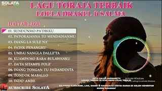 Video LAGU TORAJA TERBAIK LOELA DRAKEL ft SALMA MARGARETH MP3, 3GP, MP4, WEBM, AVI, FLV Juni 2018