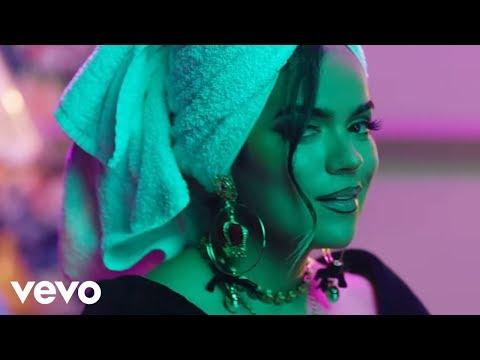 Karol G, J. Balvin - Mi Cama (Remix) ft. Nicky Jam - Thời lượng: 3 phút, 55 giây.