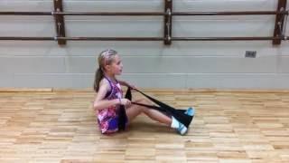 Key Exercises to Improve Irish Dance Posture