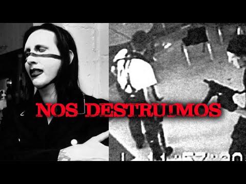 Nos destruimos I PROTESTA I Masacre NATURAL SELECTION