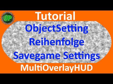 Multi Overlay Hud v2.4