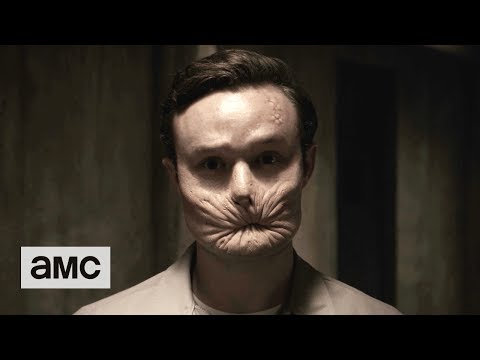 Preacher Season 2 Teaser 'This Season'