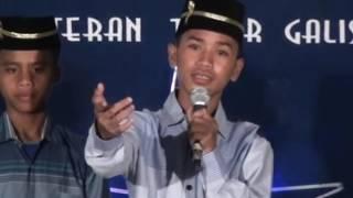 Darul Ulum Blateran Timur Galis Bangkalan Video