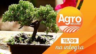 Agro Record na íntegra - 15/Setembro/2019 - Bloco 2