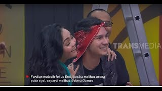 Video Endy Arfian GIRANG BANGET Ketemu Selena Gomez | OPERA VAN JAVA (03/06/19) PART 5 MP3, 3GP, MP4, WEBM, AVI, FLV September 2019