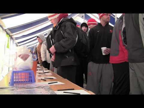2011 Polar Plunge