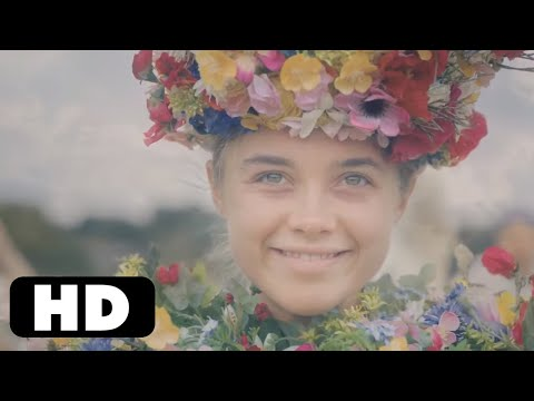 Ending and the Cult Ritual | Midsommar (2019) Movie Clip HD
