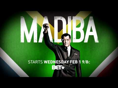 Madiba First Look Promo