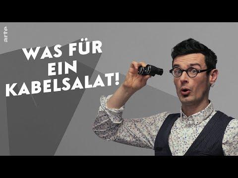 Internet und Tiefseekabel: was für eine Geschichte! – ...