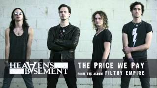 Heaven's Basement - The Price We Pay (Audio)