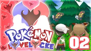 Pokemon LoveLocke Let's Play w/ aDrive and aJive Ep2 Don't Do That! | Omega Ruby Alpha Sapphire by aDrive