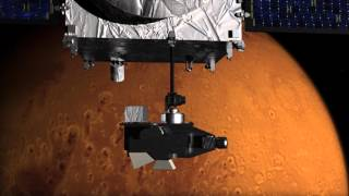 Mars - Maven Mission