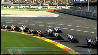 Video Moto GP. Bukti Konspirasi Spanyol terhadap Rossi MP3, 3GP, MP4, WEBM, AVI, FLV April 2018