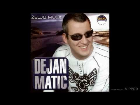 Dejan Matic - Burma - (Audio 2004)