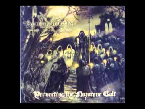 Aguynguerran - Perverting The Nazarene Cult [Full Album]