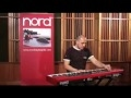 Clavia Nord Stage EX 88 Produktvideo 01