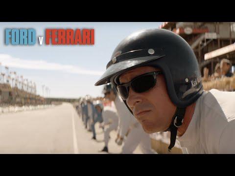 Le Mans' 66 - Run Free?>