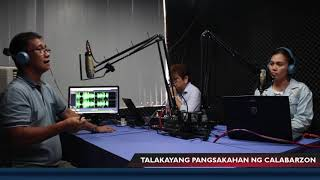 Episode 5 with Assistant Regional Director for Operations and Extension Milo D. delos Reyes
