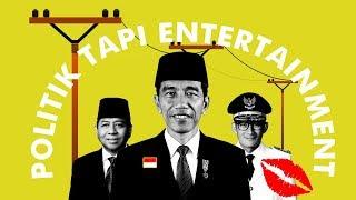 Video Politik Tapi Entertainment MP3, 3GP, MP4, WEBM, AVI, FLV September 2018