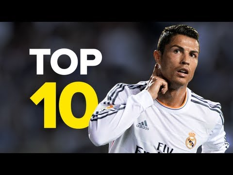 paid - With Cristiano Ronaldo signing a record-breaking contract extension with Real Madrid, we countdown the Top 10 Highest Paid Footballers in the world! Source: ...